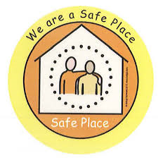 Safe Places Logo